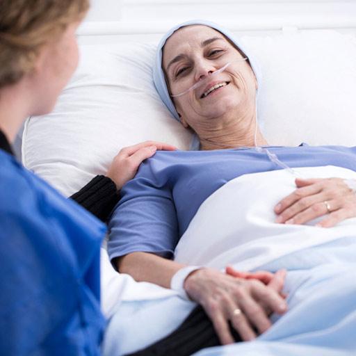 accompagenement pour chimiothérapie